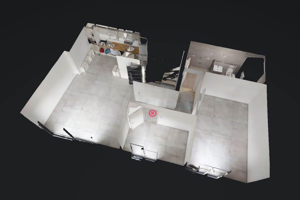 3D-Rundgang starten