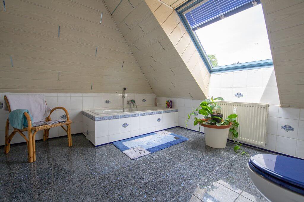 DG - Badezimmer