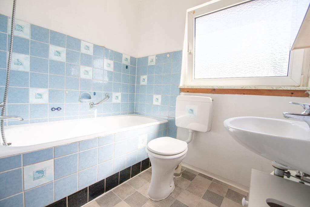 OG - Badezimmer