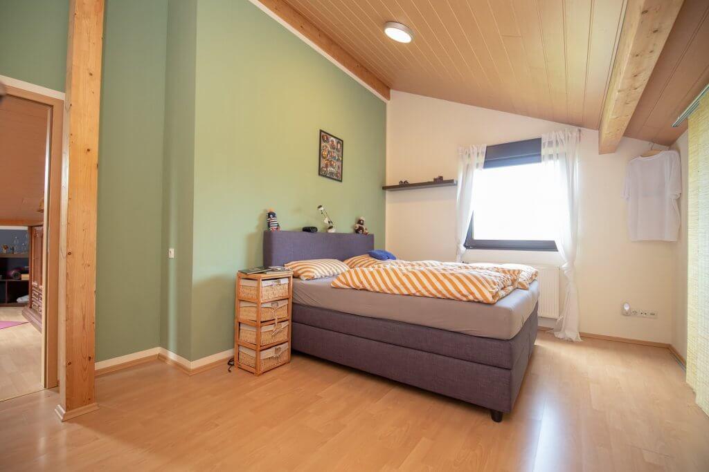 DG - Schlafzimmer