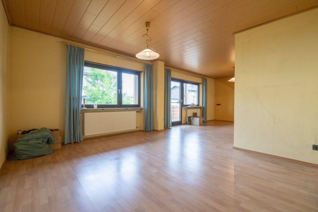 EG - Wohnzimmer