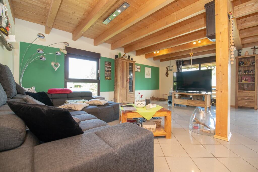 OG - Wohnzimmer