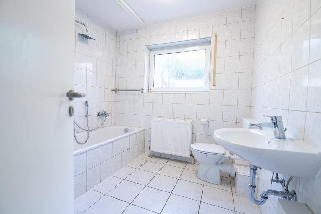 KG - Badezimmer
